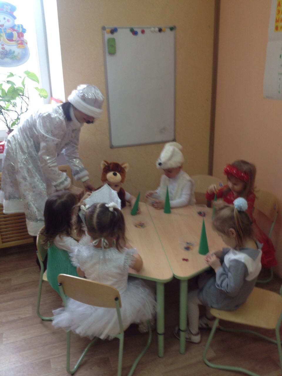 подготовка к школе Эрудит