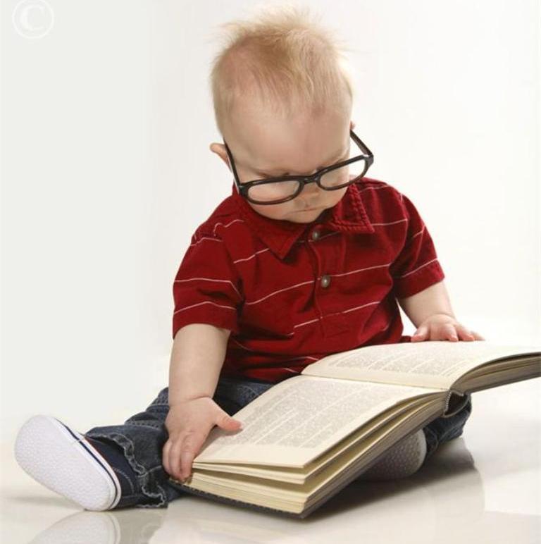 Маленький гений - развивающие занятия для детей 2-4 лет